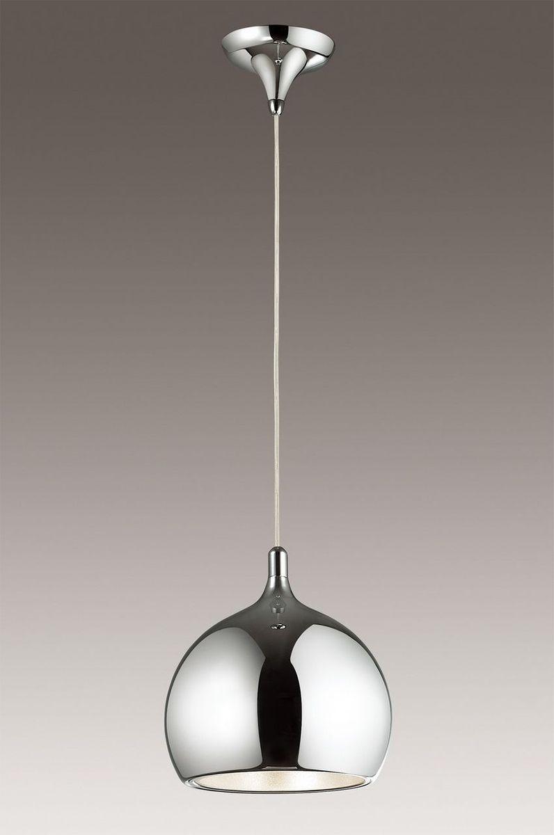 Светильник подвесной Odeon Light Bula, 1 х E27, 60W. 2902/12902/1