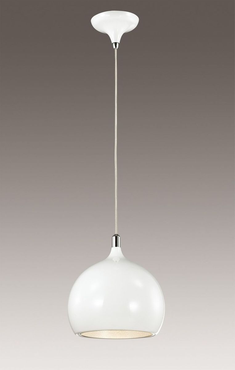 Светильник подвесной Odeon Light Bula, 1 х E27, 60W. 2903/12903/1