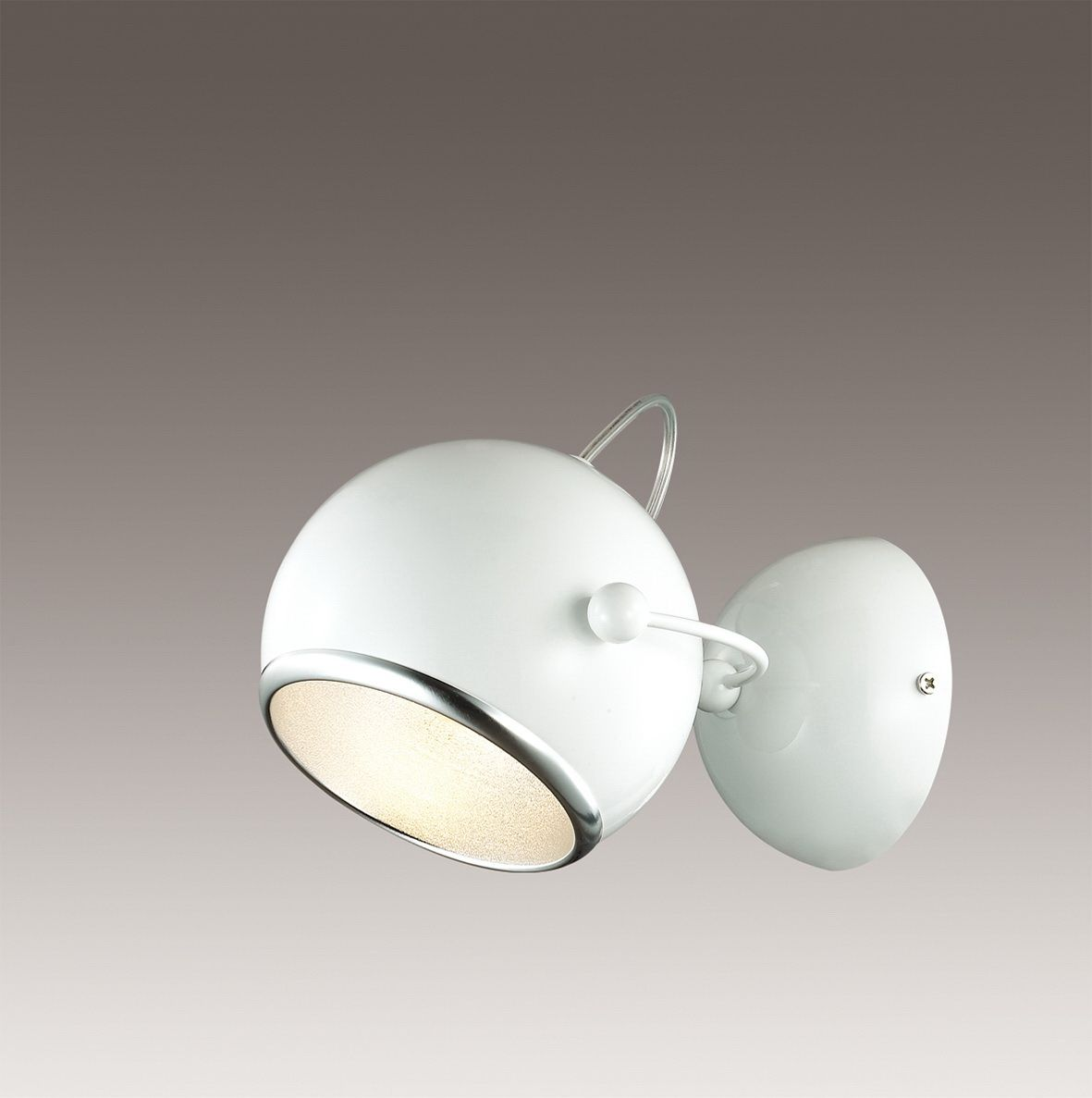 Спот Odeon Light Bula, 1 х E27, 60W. 2903/1W2903/1W