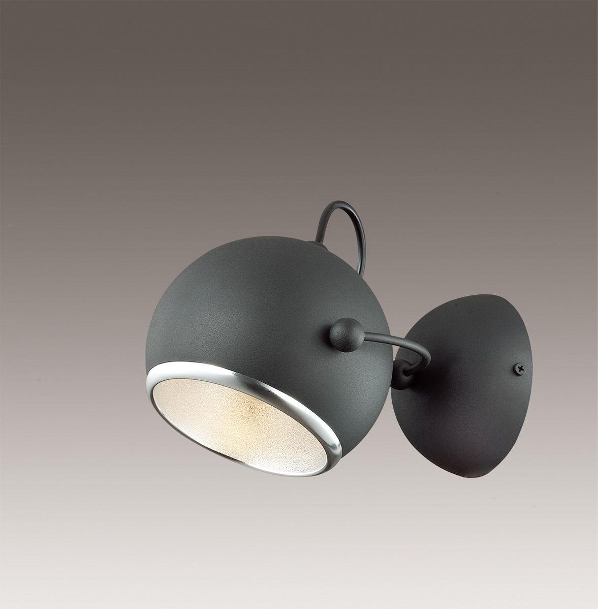 Спот Odeon Light Bula, 1 х E27, 60W. 2904/1W2904/1W