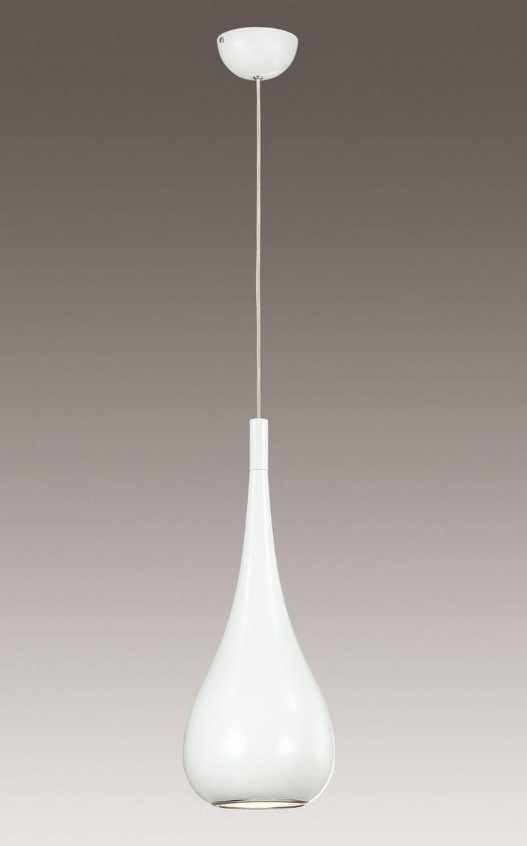 Светильник подвесной Odeon Light Drop, 1 х E27, 60W. 2906/12906/1