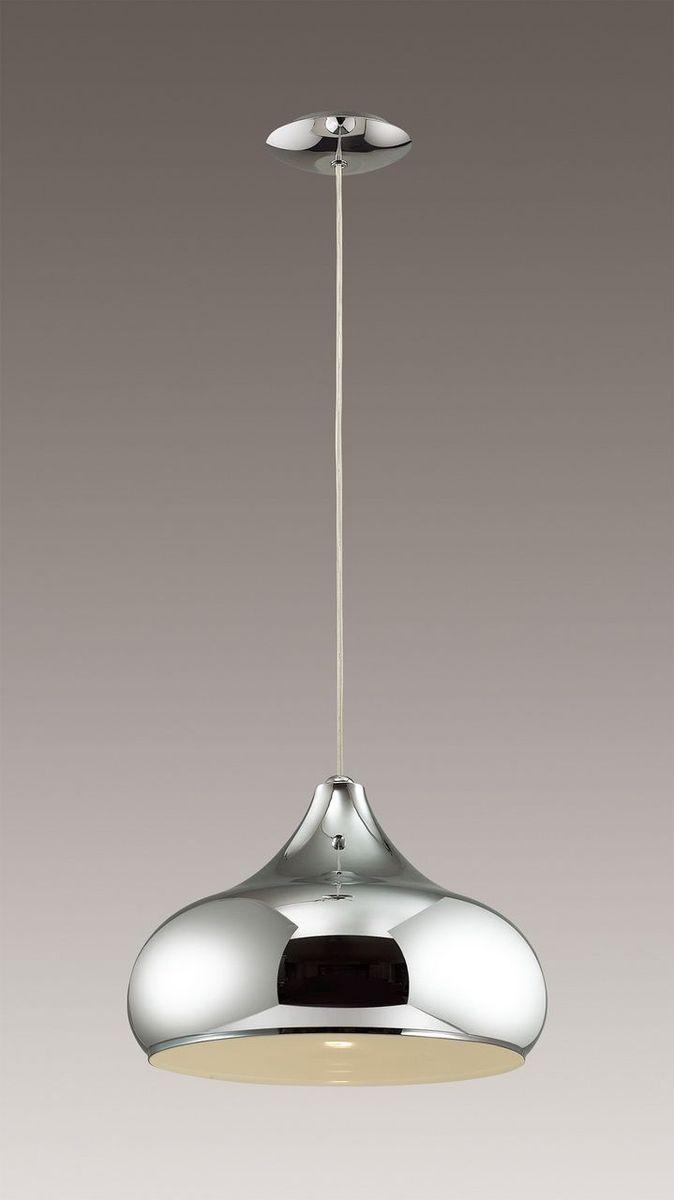 Светильник подвесной Odeon Light Dill, 1 х E27, 60W. 2908/12908/1