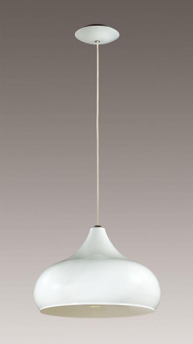 Светильник подвесной Odeon Light Dill, 1 х E27, 60W. 2909/12909/1