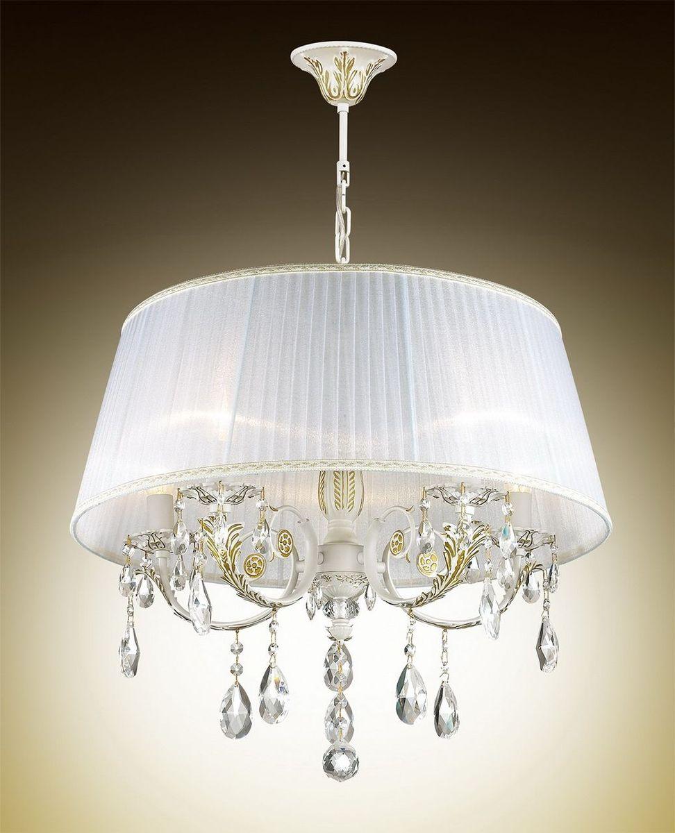 Люстра подвесная Odeon Light Tivola, 5 х E14, 40W. 2913/52913/5