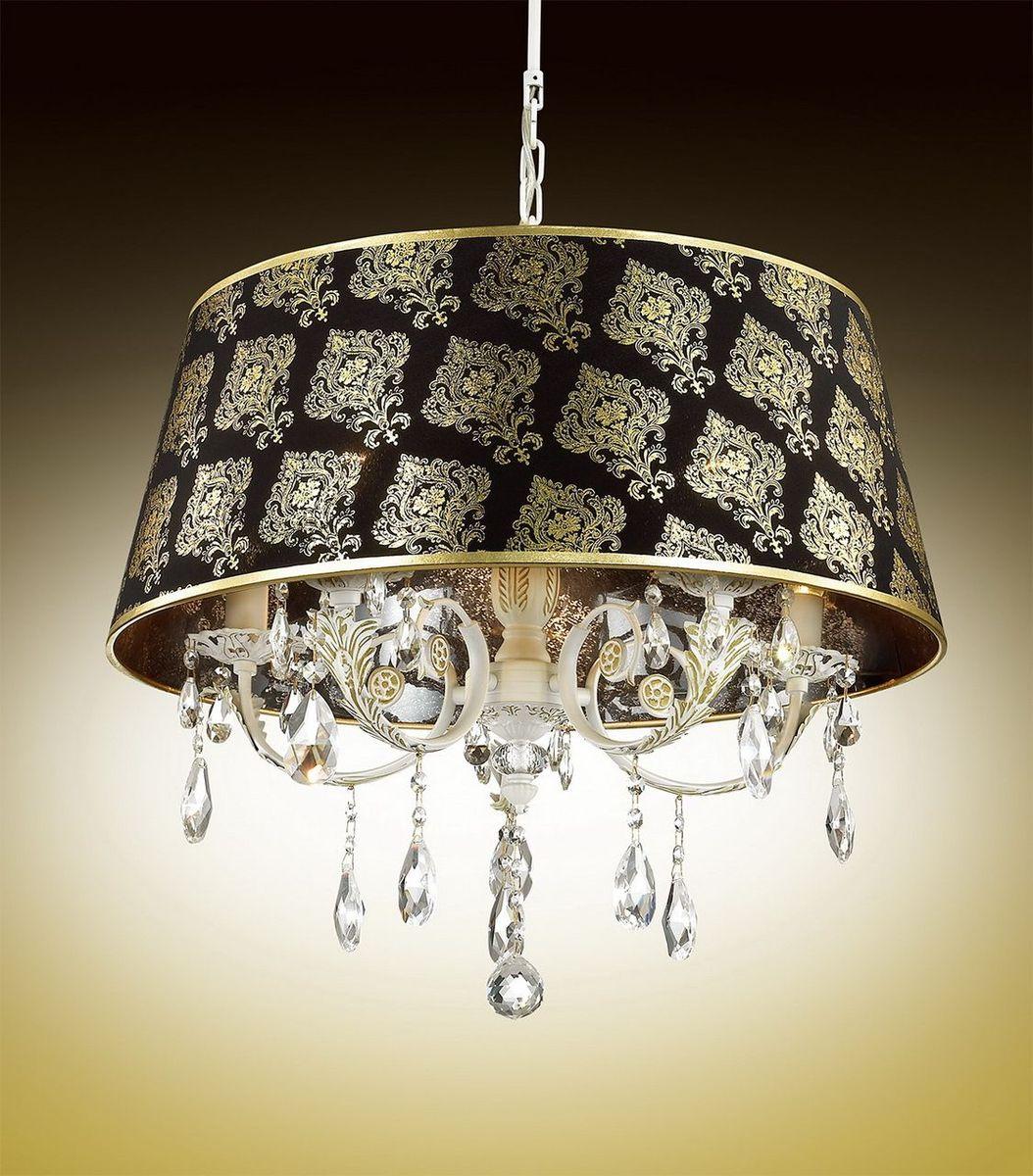 Люстра подвесная Odeon Light Tivola, 5 х E14, 40W. 2914/52914/5