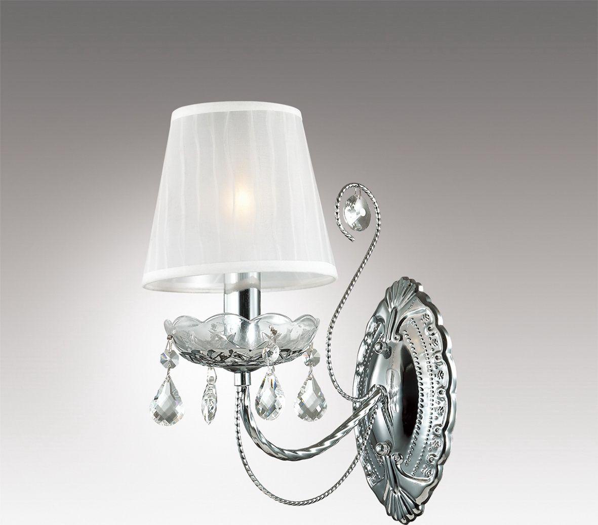 Бра Odeon Light Ofena, 1 х E14, 40W. 2927/1W2927/1W