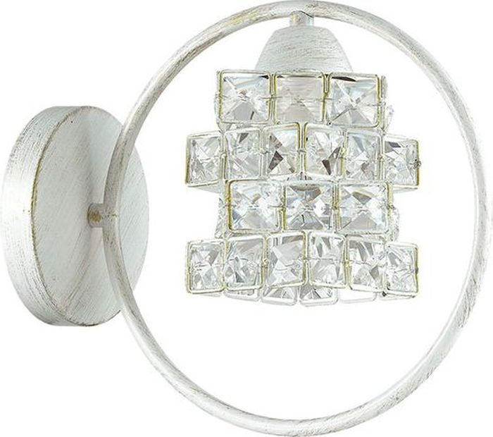 Бра Odeon Light Lussa, 1 х E27, 40W. 3104/1W3104/1W
