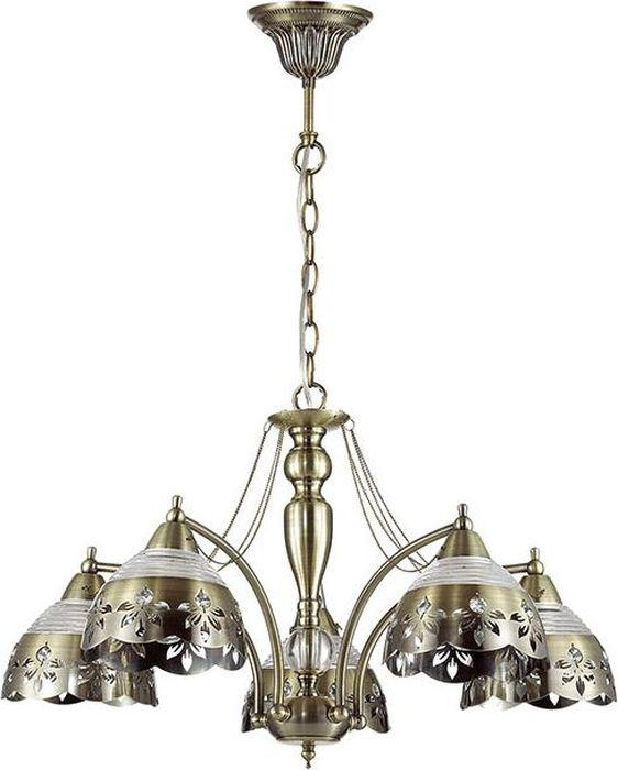 Люстра подвесная Odeon Light Alada, 5 х E14, 40W. 3133/53133/5