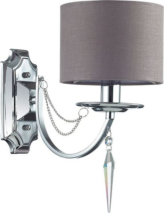 Бра Odeon Light Ofelia, 1 х E14, 40W. 3210/1W3210/1W