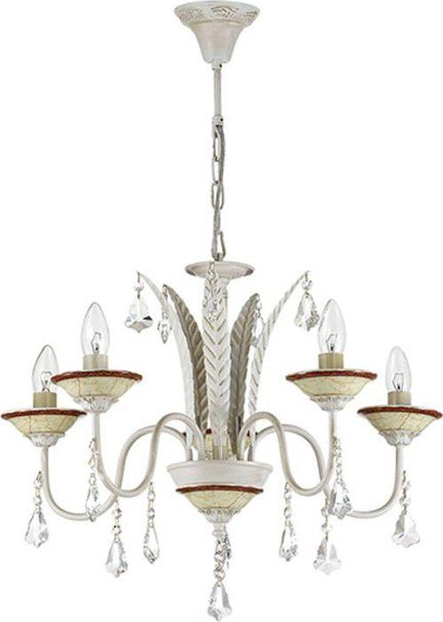 Люстра подвесная Odeon Light Vasco, 5 х E14, 40W. 3218/53218/5
