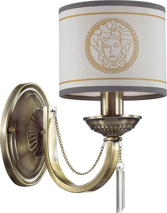 Бра Odeon Light Talia, 1 х E14, 60W. 3268/1W3268/1W