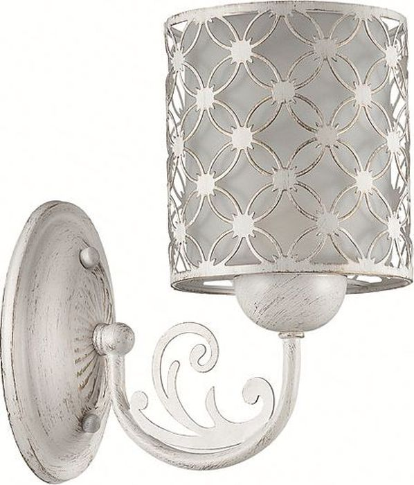 Бра Odeon Light Nadine, 1 х E27, 60W. 3276/1W3276/1W
