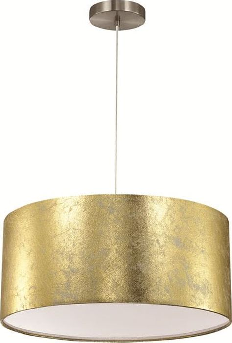 Светильник подвесной Odeon Light Femina Bronze, 3 х E14, 40W. 3279/3A3279/3A