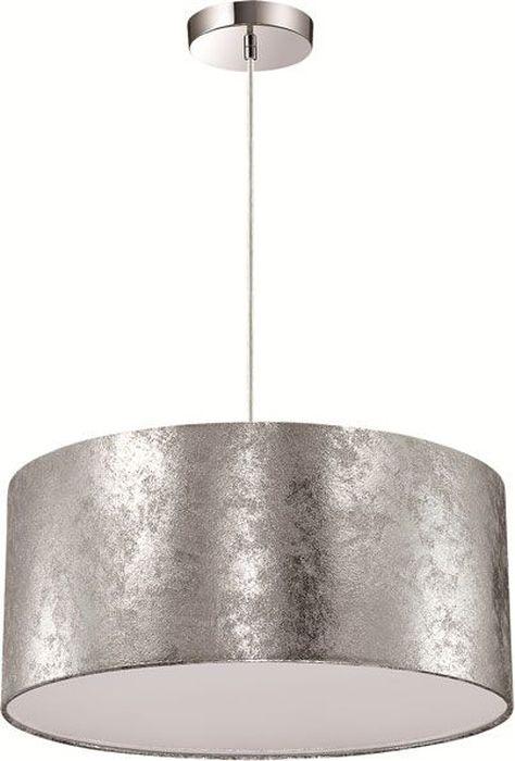 Светильник подвесной Odeon Light Femina Chrome, 3 х E14, 40W. 3280/3A3280/3A
