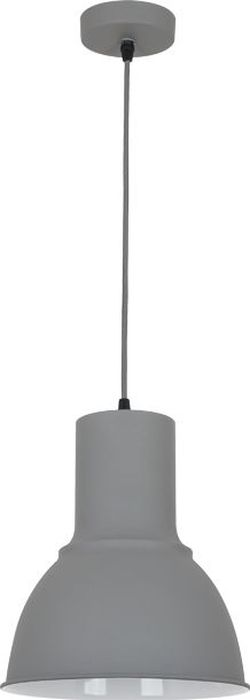 Светильник подвесной Odeon Light Laso, 1 х E27, 60W. 3328/13328/1