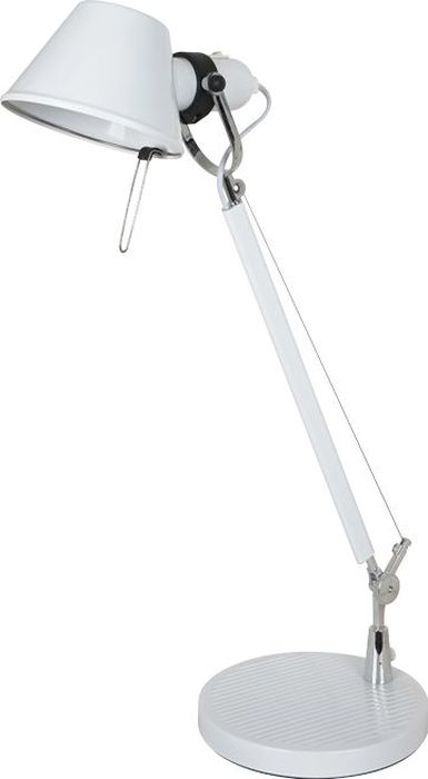 Лампа настольная Odeon Light Loxy, 1 х E27, 40W. 3345/1T3345/1T