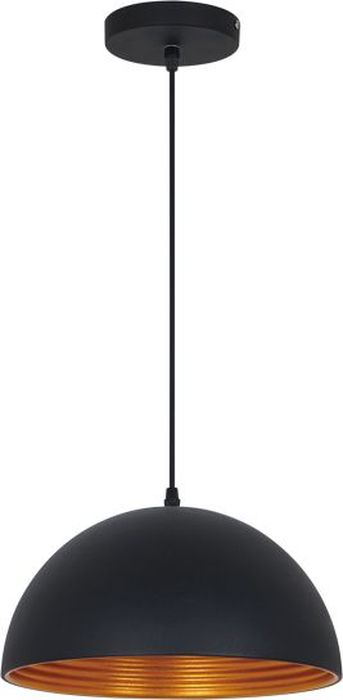 Светильник подвесной Odeon Light Uga, 1 х E27, 60W. 3349/13349/1