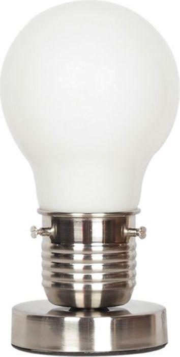 Лампа настольная Odeon Light Telsu White, 1 х E27, 60W. 3352/1T3352/1T