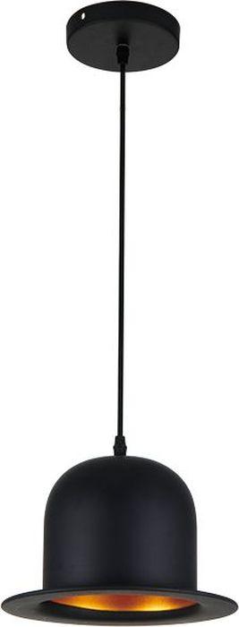 Светильник подвесной Odeon Light Cupi Black, 1 х E27, 60W. 3357/13357/1