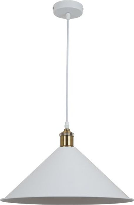 Светильник подвесной Odeon Light Agra, 1 х E27, 60W. 3365/13365/1