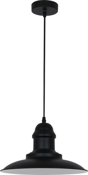 Светильник подвесной Odeon Light Mert, 1 х E27, 60W. 3375/13375/1Исключительная модель подвесного светильника Odeon Light Mert от итальянской компании отлично подойдет для установки на потолок прихожей. Подвесной светильник Odeon Light Mert с круглым плафоном осветит помещение площадью 3.3 кв. м. Производитель изделия рекомендует использовать для устройства лампы накаливания с цоколем E27.