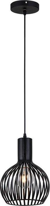 Светильник подвесной Odeon Light Luvi, 1 х E27, 60W. 3380/1A odeon light подвесной светильник odeon light luvi 3380 1a