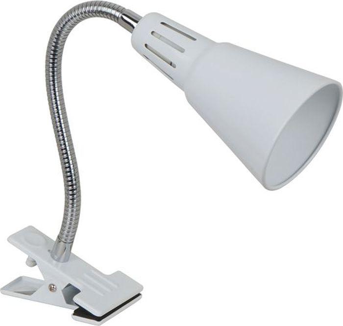 Лампа настольная Odeon Light Mosko White, 1 х E27, 40W. 3386/1WA3386/1WA