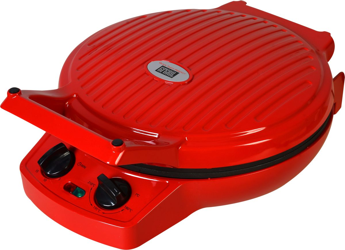 GFgril GFB-1500 Pizza-Grill мультипечь