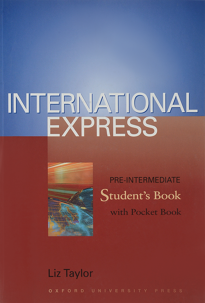 INT EXPRESS PRE-INT SB OP! int express int new wb op