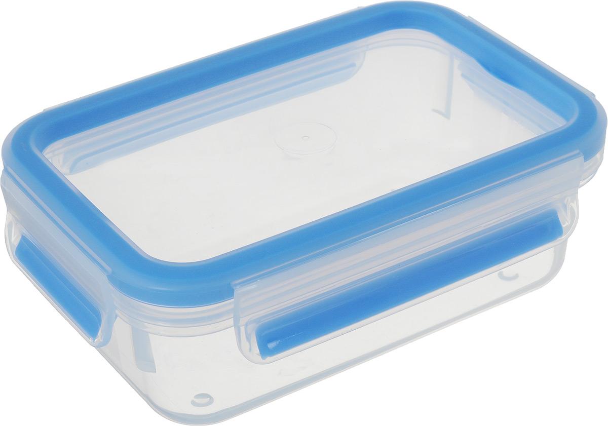 Контейнер пищевой Emsa Clip&Close, 550 мл. 508538 контейнер прямоугольный emsa clip