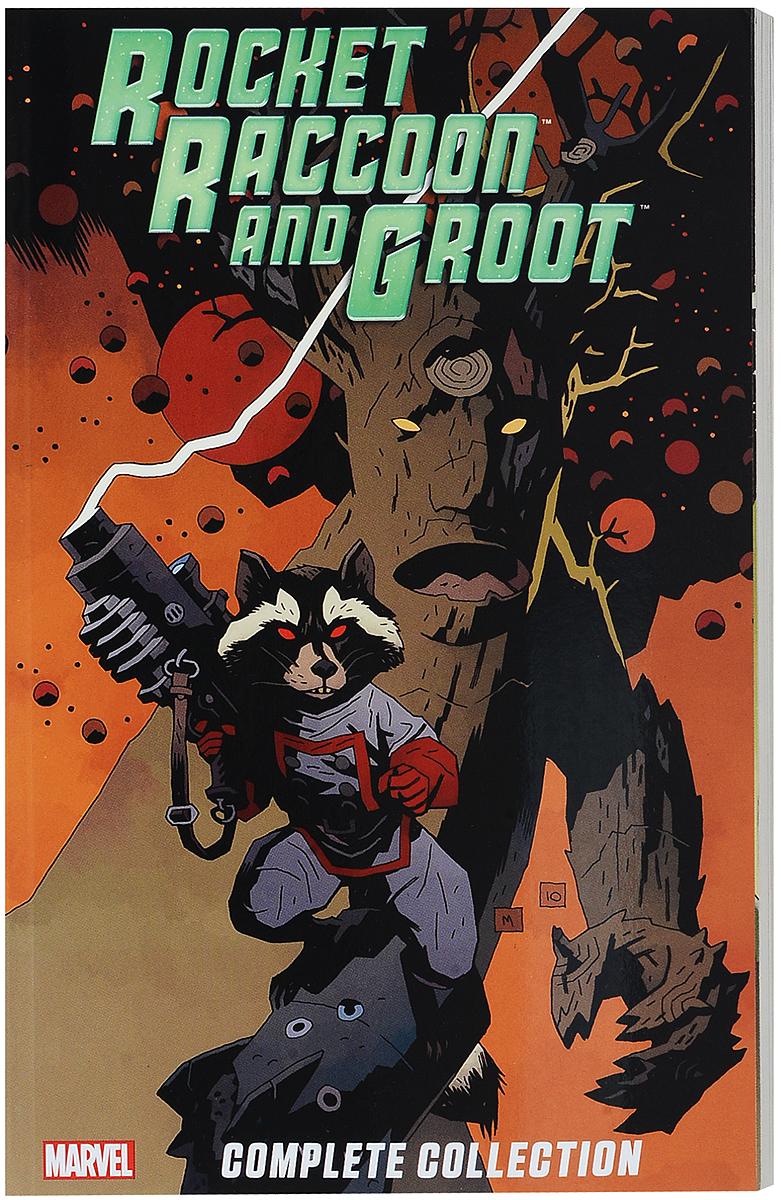 Rocket Raccoon & Groot чехол для iphone 6 глянцевый printio rocket raccoon