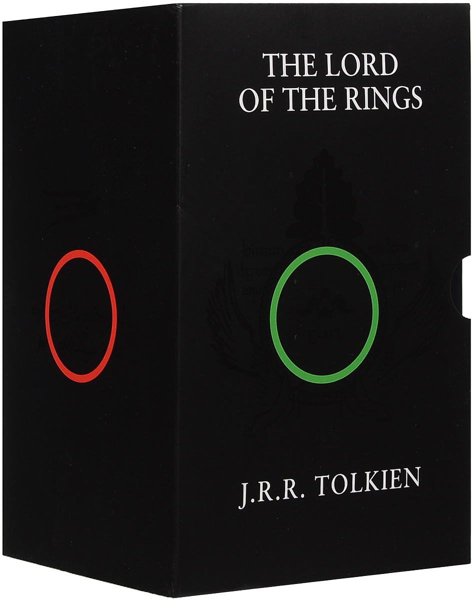 The Lord of the Rings: 3 tt: The Fellowship of the Ring// The two Towers// The Return of the King (н майка классическая printio властелин колец lord of the ring