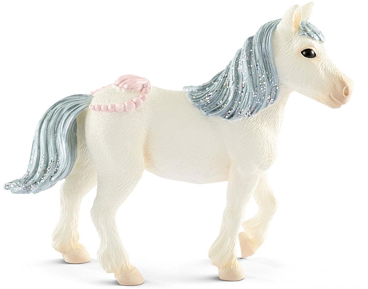 Schleich Фигурка Жемчужный жеребенок Венуи schleich schleich жеребенок клейдесдальской породы серия лошади