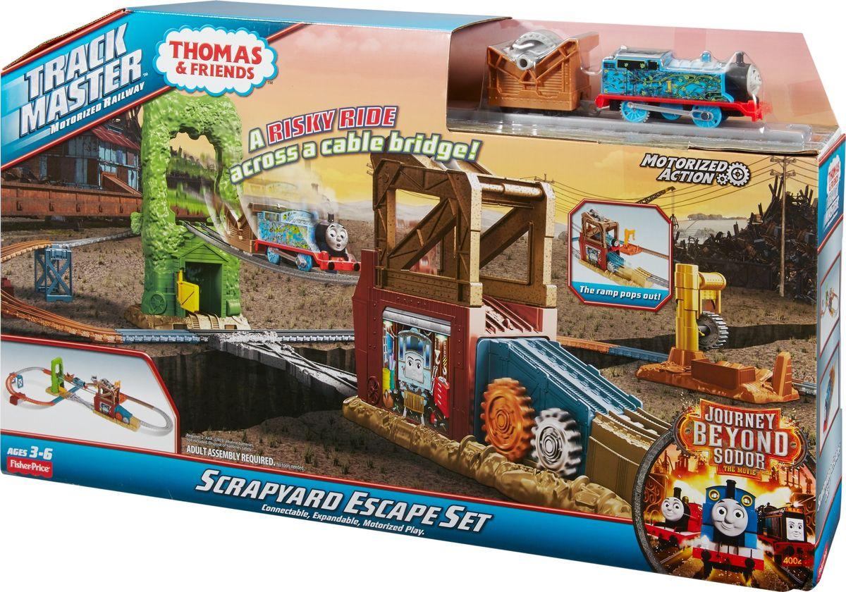 Thomas & Friends Железная дорога Подвесной мост