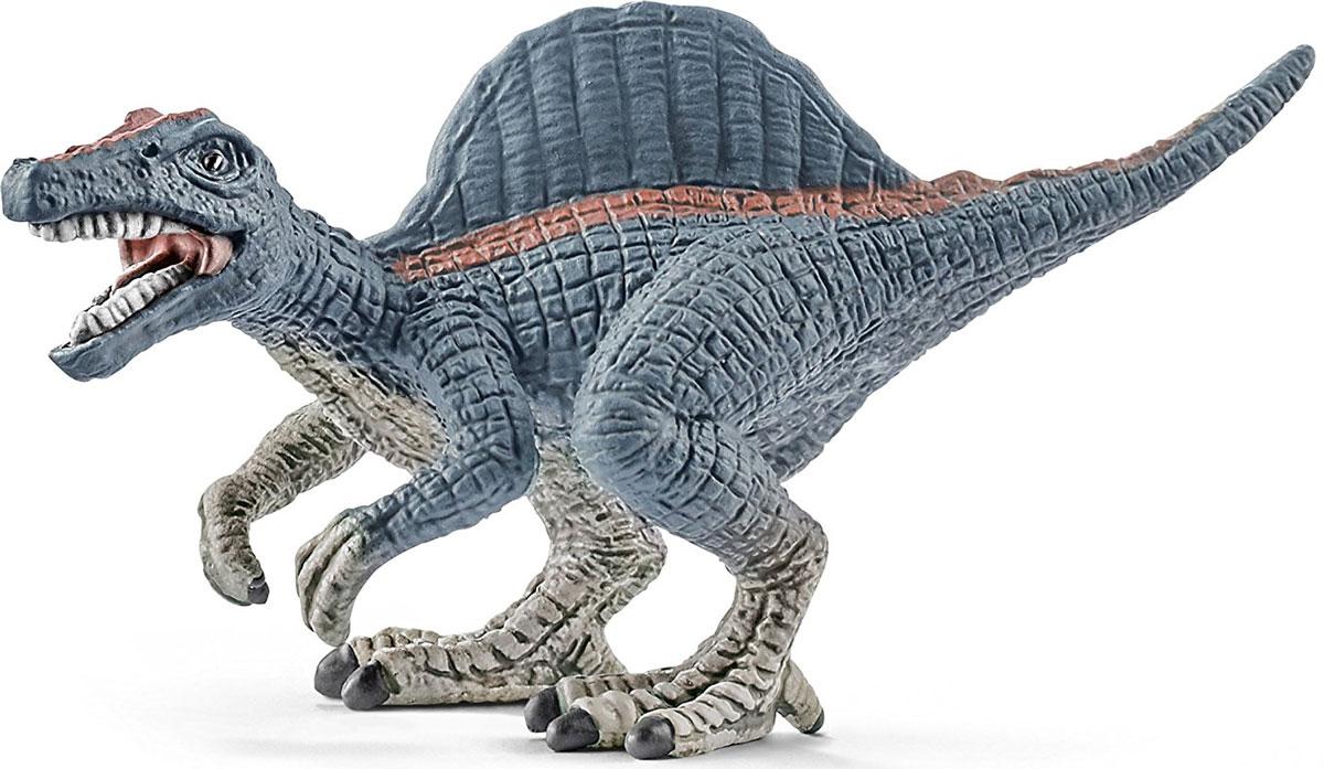 Schleich Фигурка Спинозавр 14599 игрушка schleich фигурка андалузская кобыла