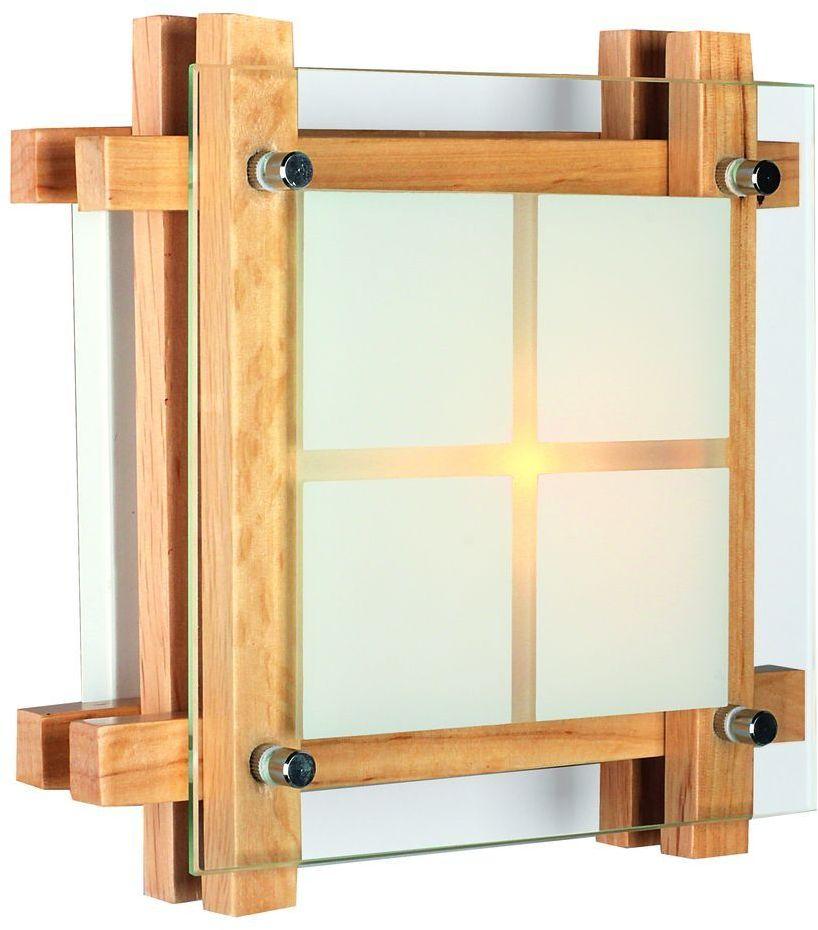 Светильник потолочный Omnilux, 1 х E14, 40W. OML-40517-01OML-40517-01