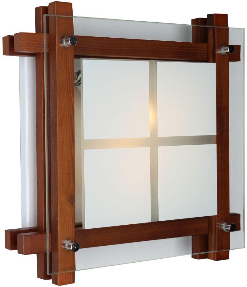 Светильник настенный Omnilux, 2 х E14, 40W. OML-40527-02OML-40527-02