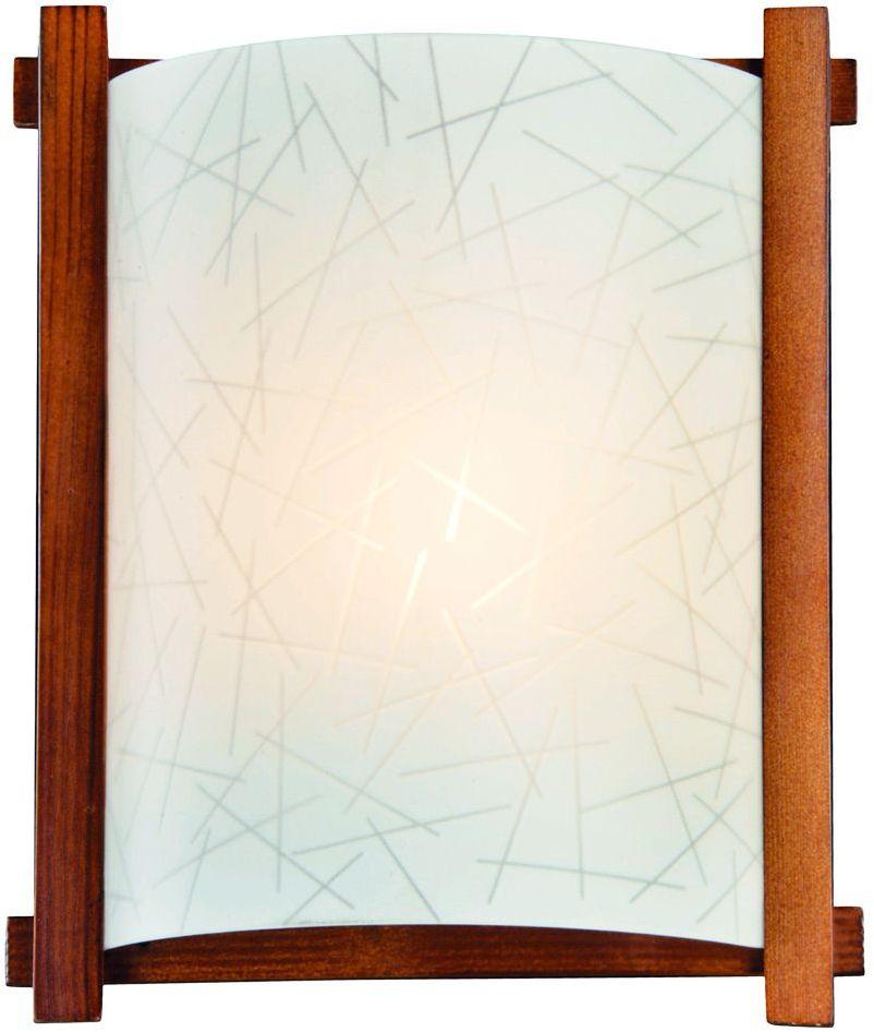 Светильник настенный Omnilux, 1 х E14, 40W. OML-40827-01OML-40827-01