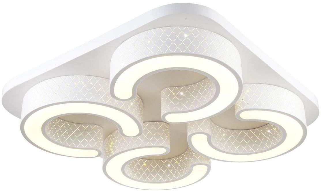 Светильник потолочный Omnilux, 4 х E27, 15W. OML-43307-60OML-43307-60