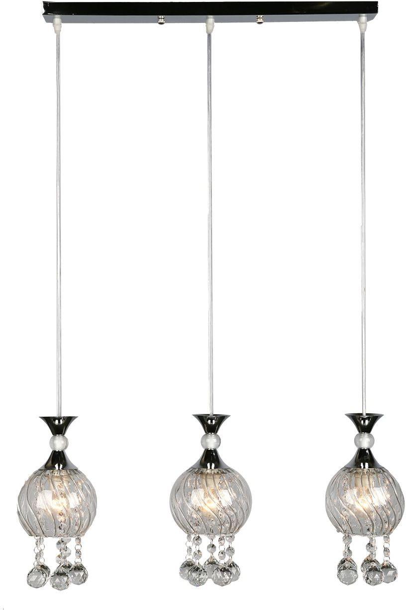 Светильник подвесной Omnilux, 3 х E14, 60W. OML-44106-03OML-44106-03