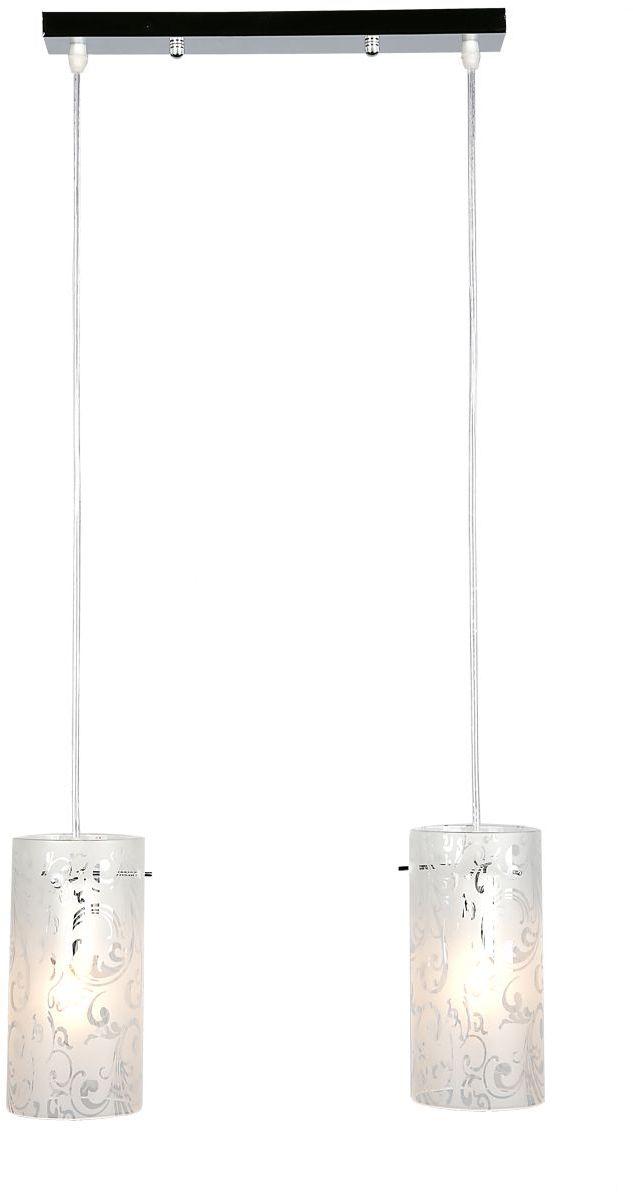 Светильник подвесной Omnilux, 2 х E27, 60W. OML-44506-02