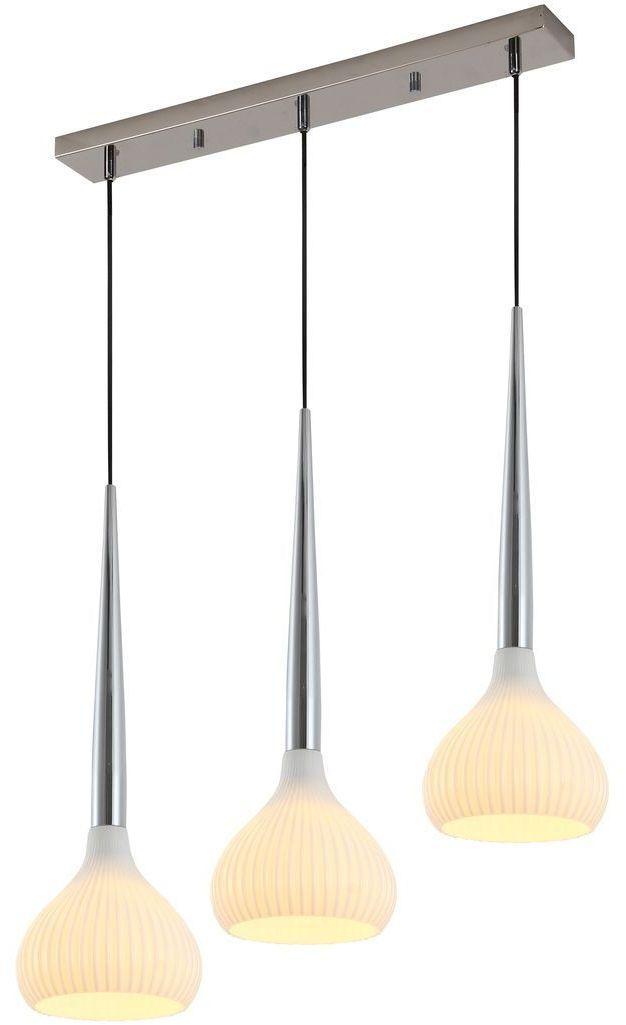 Светильник подвесной Omnilux, 3 х E27, 60W. OML-44606-03OML-44606-03