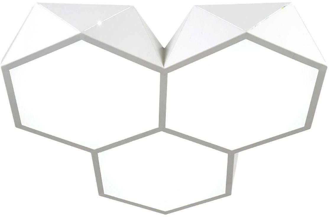 Светильник потолочный Omnilux, 1 х G9, 60W. OML-45307-60OML-45307-60