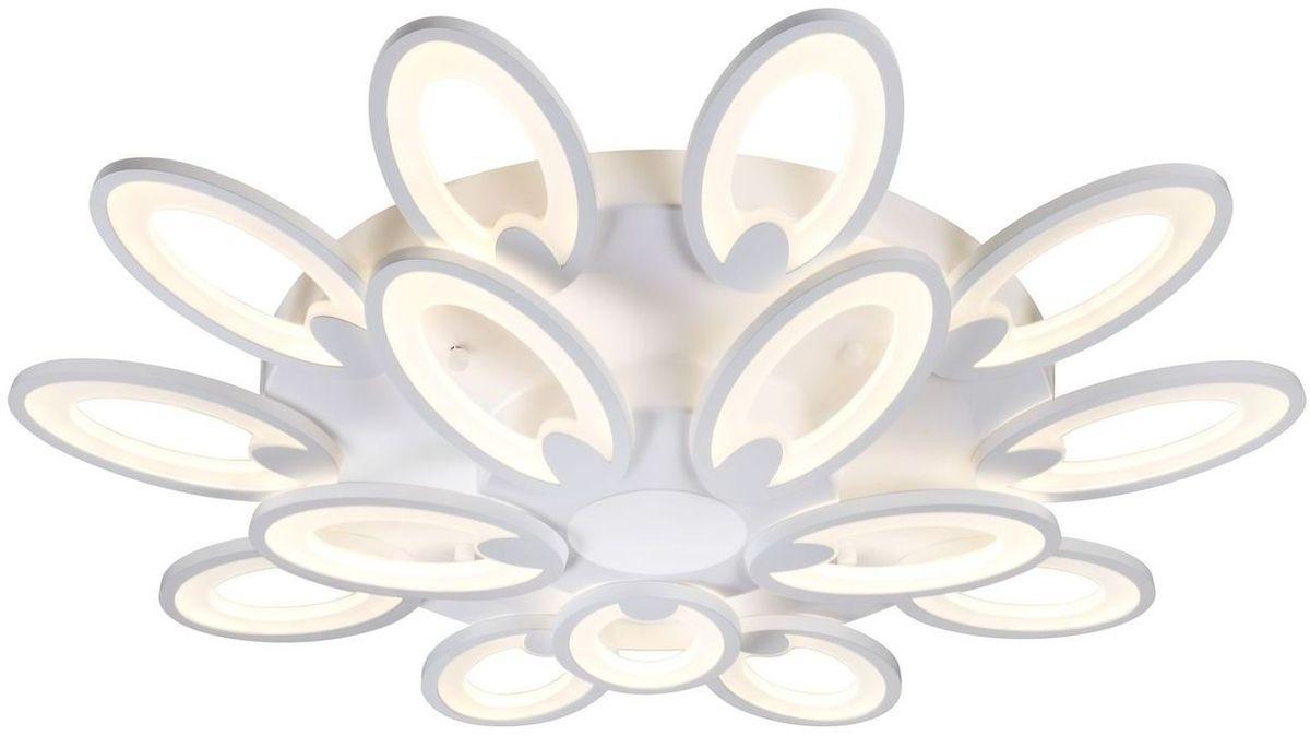 Люстра потолочная Omnilux, 1 х LED, 210W. OML-45807-210OML-45807-210