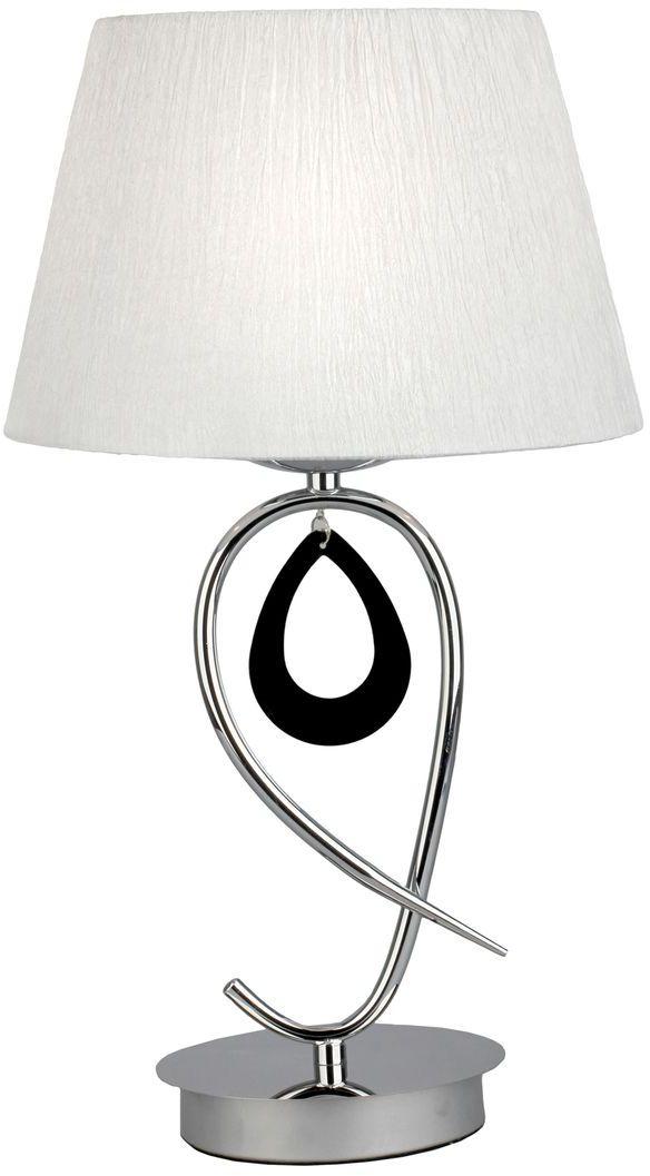 Лампа настольная Omnilux, 1 х E27, 60W. OML-60004-01OML-60004-01