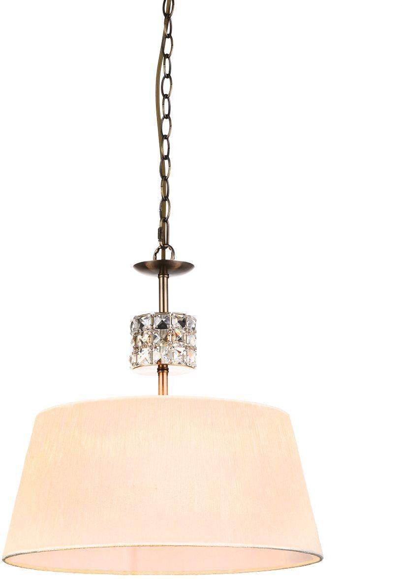 Светильник подвесной Omnilux, 1 х E27, 60W. OML-61406-01OML-61406-01