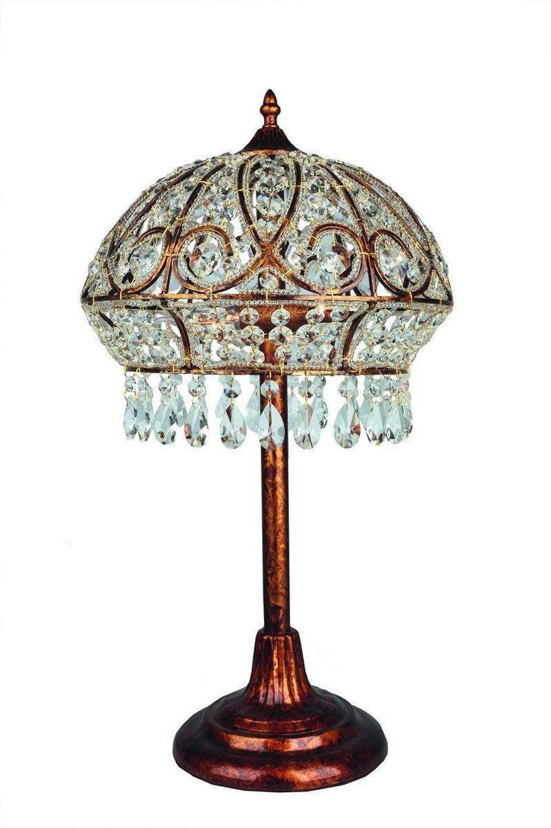 Лампа настольная Omnilux, 2 х E14, 40W. OML-71314-02OML-71314-02