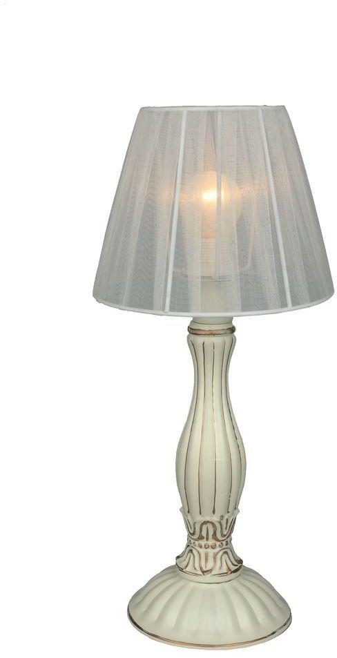 Лампа настольная Omnilux, 1 х E14, 40W. OML-73304-01OML-73304-01