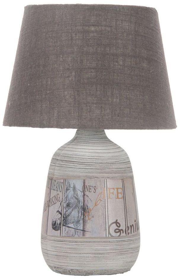 Лампа настольная Omnilux, 1 х E27, 60W. OML-82604-01OML-82604-01