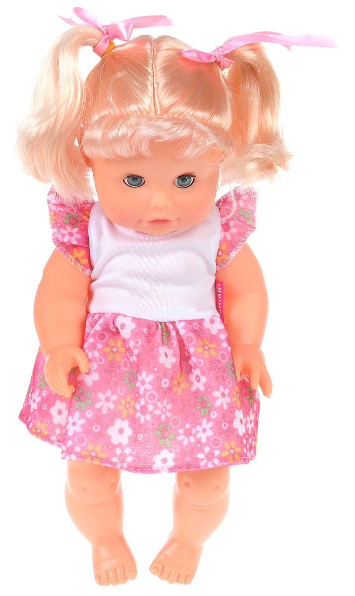 Bambolina Игровой набор с куклой 6 в 1 bambolina игровой набор с куклой пупс в ванночке